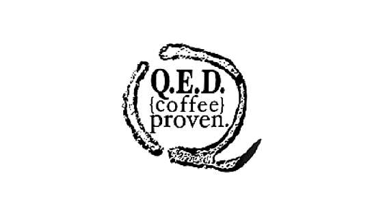 Visions In Focus Roaster: QED Coffee