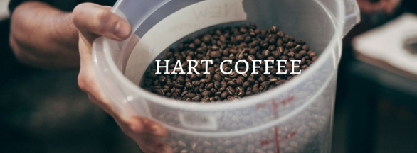 hart coffee