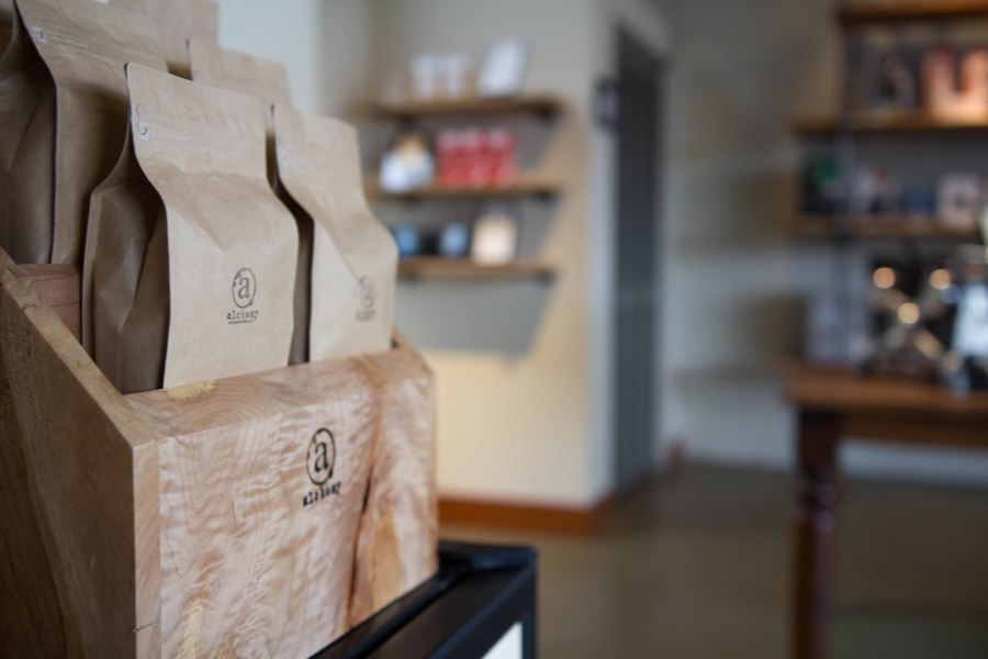 Visions In Focus Roaster:Alchemy