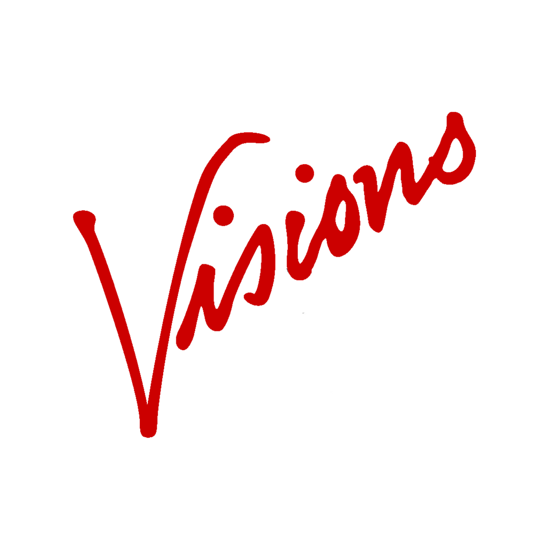 The Visions Blog
